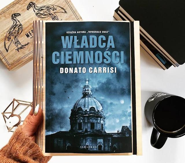 Władca ciemności - Donato Carrisi