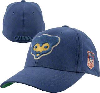 hats vintage cubs Chicago