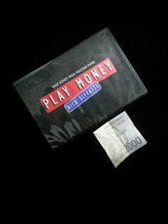 toko sulap jogja Play Money Magic
