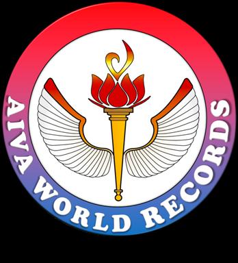 AIVA WORLD RECORDS