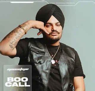 Sidhu Moose Wala - Boo Call Lyrics (ft. Sonam Bajwa)