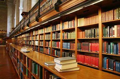 PROGRAM SKRIPSI / TUGAS AKHIR: Sistem Informasi Perpustakaan pada Perpustakaan XYZ Berbasis Web