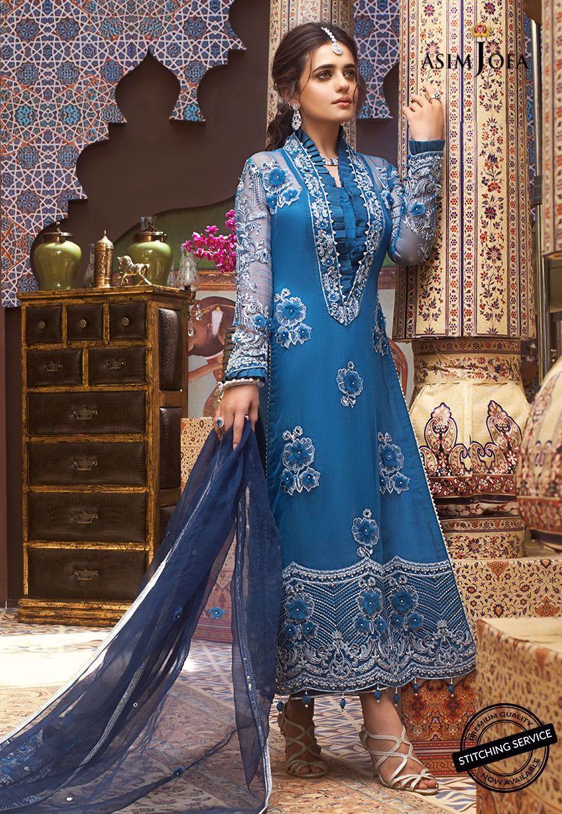 Buy Asim Jofa Farozaan Collection