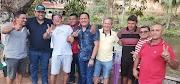 Sérgio Miranda se reúne com lideranças de Fernando Falcão