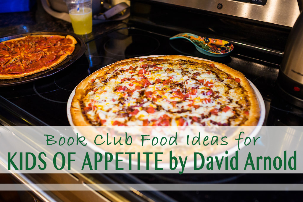 Delicious reads kids of appetite book club food ideas kids of appetite book club food ideas forumfinder Images