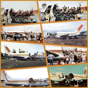 Atap Pesawat Terlepas, Insiden Kecelakan Pesawat Paling Ajaib di Hawaii