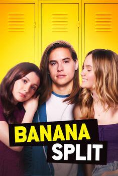 Banana Split Torrent - WEB-DL 1080p Dual Áudio