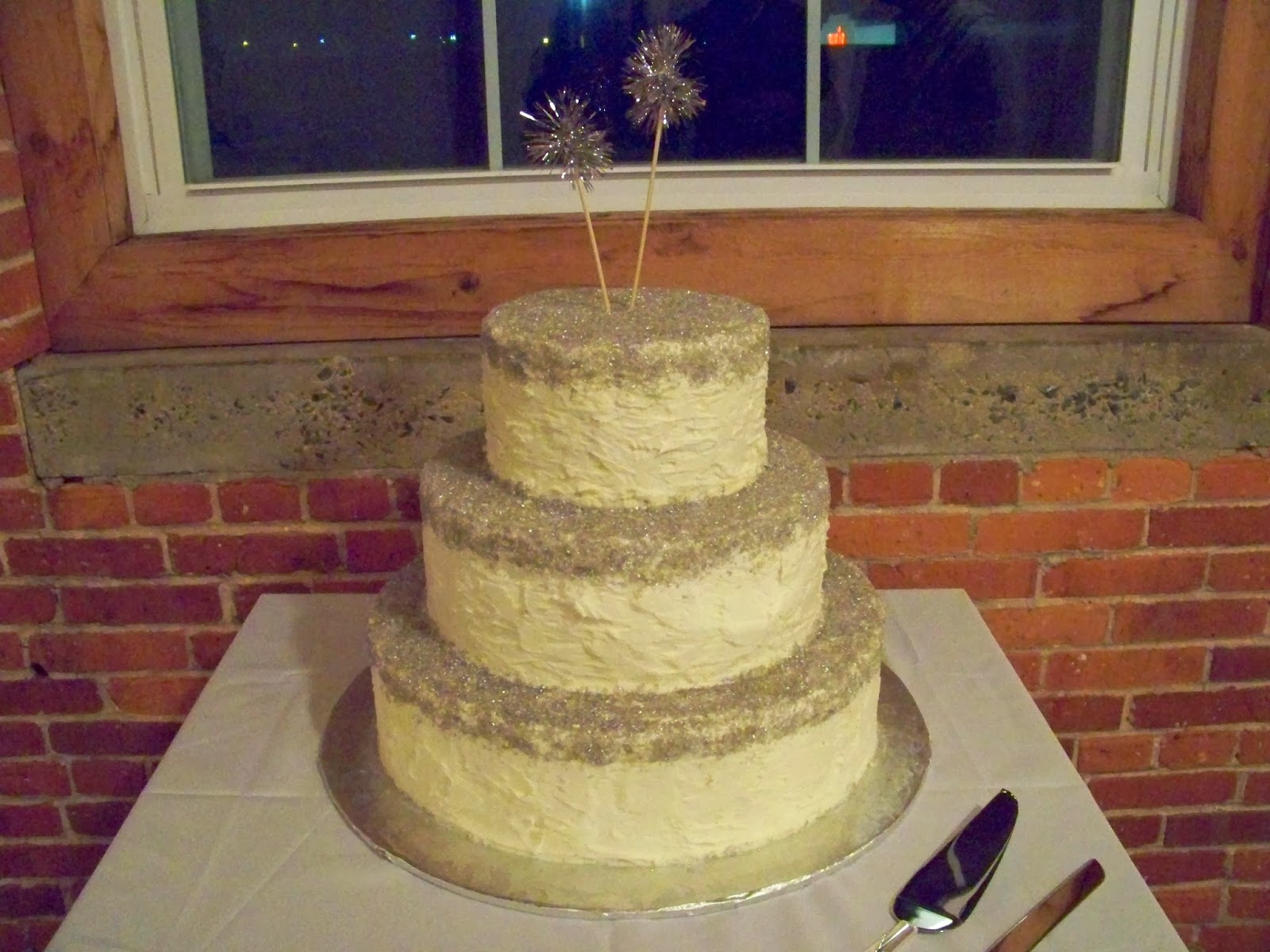 Piece O Cake Creations Wedding Cakes