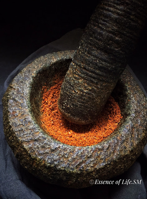 SPICE POWDERS, HOMEMADE, SPICES