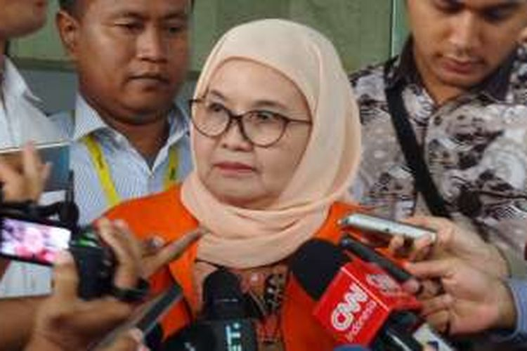 Siti Fadilah Supari, Satu-satunya Wanita di Dunia yang Berani Melawan WHO