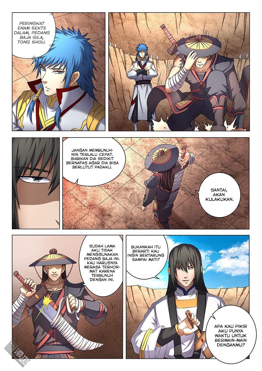 Komik god martial arts 040.3 - chapter 40.3 41.3 Indonesia god martial arts 040.3 - chapter 40.3 Terbaru 2|Baca Manga Komik Indonesia