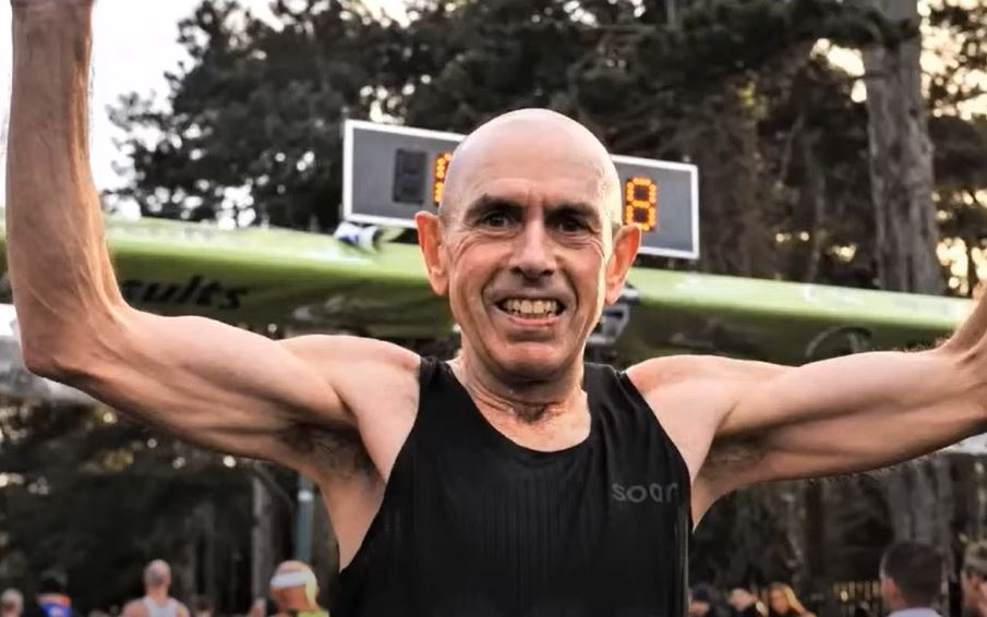 tommy hugues marathon
