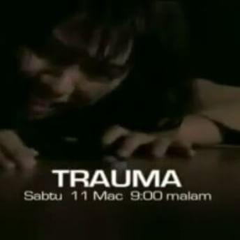Telemovie Trauma Cerekarama TV3
