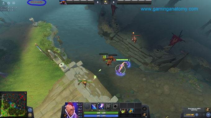 DOTA 2 Zoom hack, Undetectable, Latest, Updated