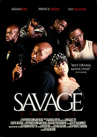 Savage Genesis (2020)