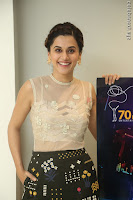 Taapsee Pannu in transparent top at Anando hma theatrical trailer launch ~  Exclusive 069.JPG