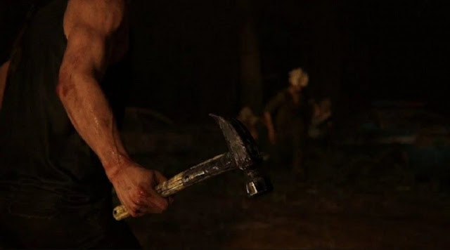 بالصور الوجهة القادمة في لعبة The Last of Us 2 قد تكون في مدينة Seattle الأمريكية