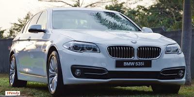 Coscharis BMW Offers Valentine Getaway and Free Service