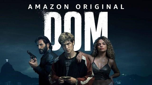 Dom Season 1 2021 1080P X265 Dual Audio English Hindi THE GOPI SAHI