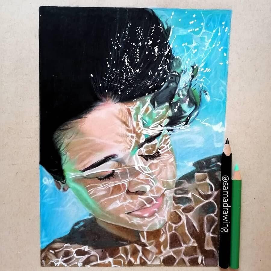 06-Immersed-in-water-Sama-www-designstack-co