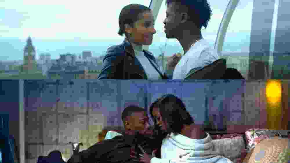 Romantic Lyrics - Korede Bello