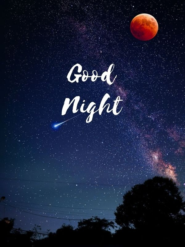 Best Good Night Images To Send Your Loving Person Amazing Unique