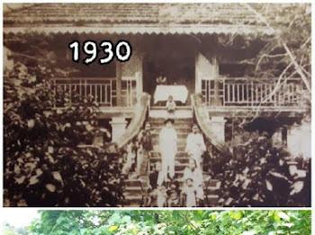 Hidden History #3 | ISTANA LONG PUTERI / MAIMUN SELANGOR