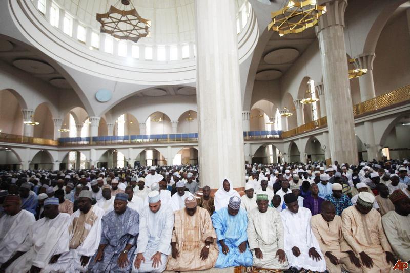 Nigeria, Tempat Dakwah Penerus Nabi