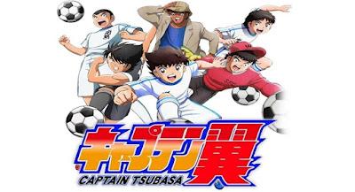 Captain Tsubasa (2018) Episode Subtitle Indonesia