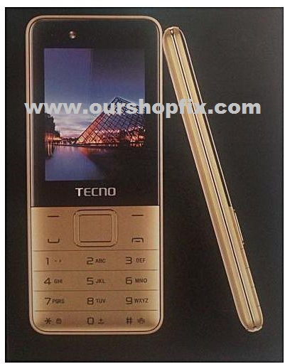 Tecno T484 Flash File