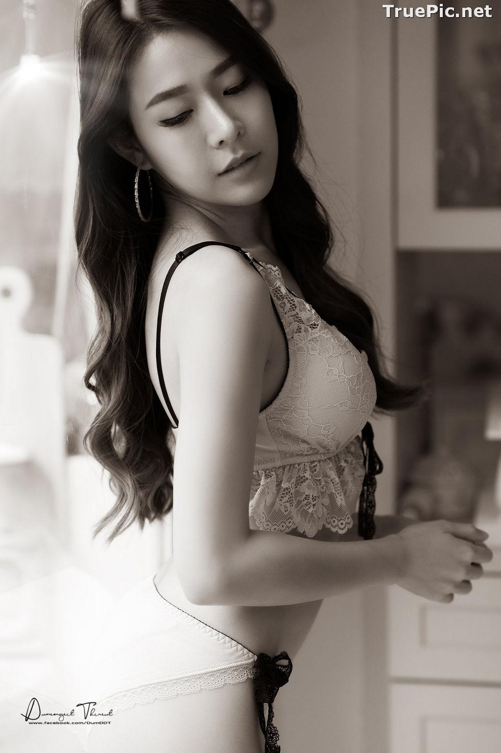 Image Thailand Model - Thipsuda Jitaree - I Am a Beautiful Princess - TruePic.net - Picture-9