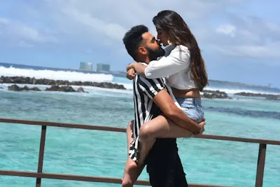 iSmart Shankar (2019) Telugu - Full Movie Download - Movierulz