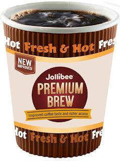 Jollibee Premium Brew