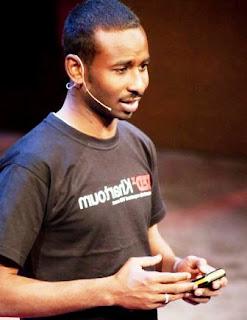 يوتيوب سودانى فيديو محاضرات تيد الخرطوم TEDX KHARTOUM