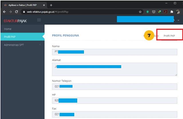 Cara Lapor SPT Masa PPN Web Based e-Faktur