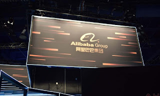 Chinese division Alibaba reveals its first IoT-focused chip