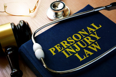 Injury Lawyers - At What Point Do You Need One?