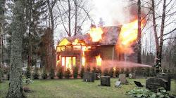 Những lưu ý chính cần thực hiện để tránh hỏa hoạn trong nhà
