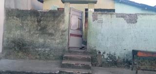Homem é suspeito de assassinar irmão com golpe de enxada, na Paraíba
