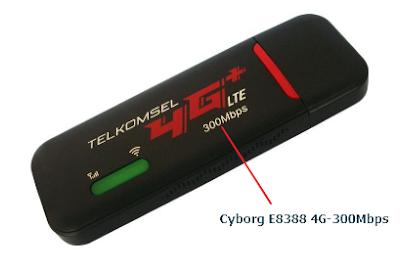 Cyborg E8388