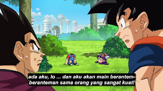 Dragon Ball Super Episode 69 Subtitle Indonesia