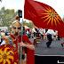 Macedonian Patriotic Art: Modern Macedonian Phalanx