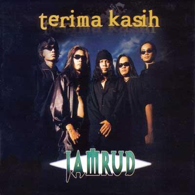 Kumpulan Full Album Lagu Jamrud Mp3 Terpopuler