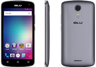 BLU Studio G2 (S550Q)