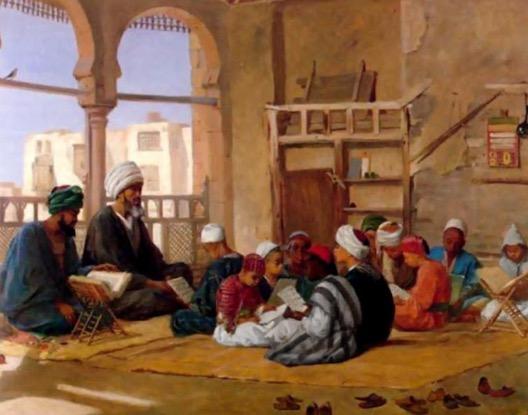 Kenapa Islam Ada 4 Mazhab? Ini Jawapannya.