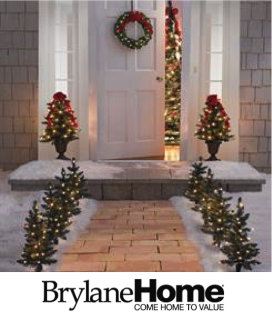 Christmas Decorations For Neighborhood Entrances : Trendy mom reviews