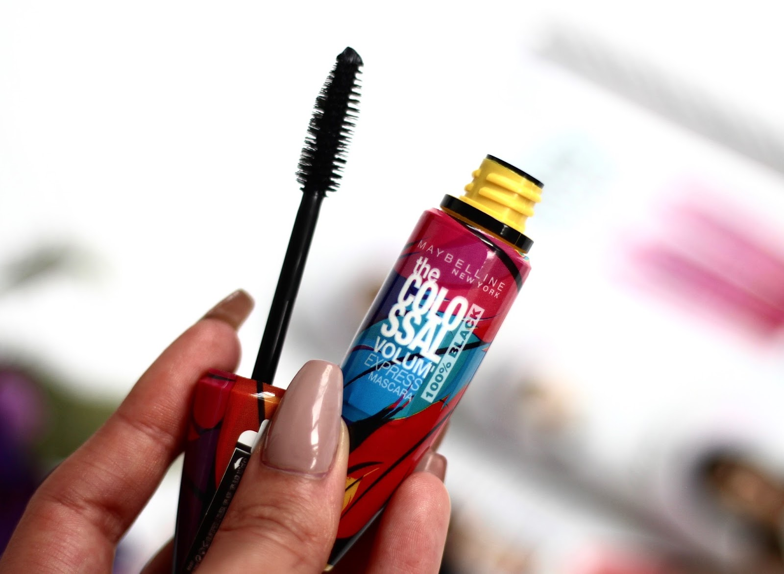 WIN: Maybelline goodies worth 50 WIN: Maybelline goodies worth 50 new pictures