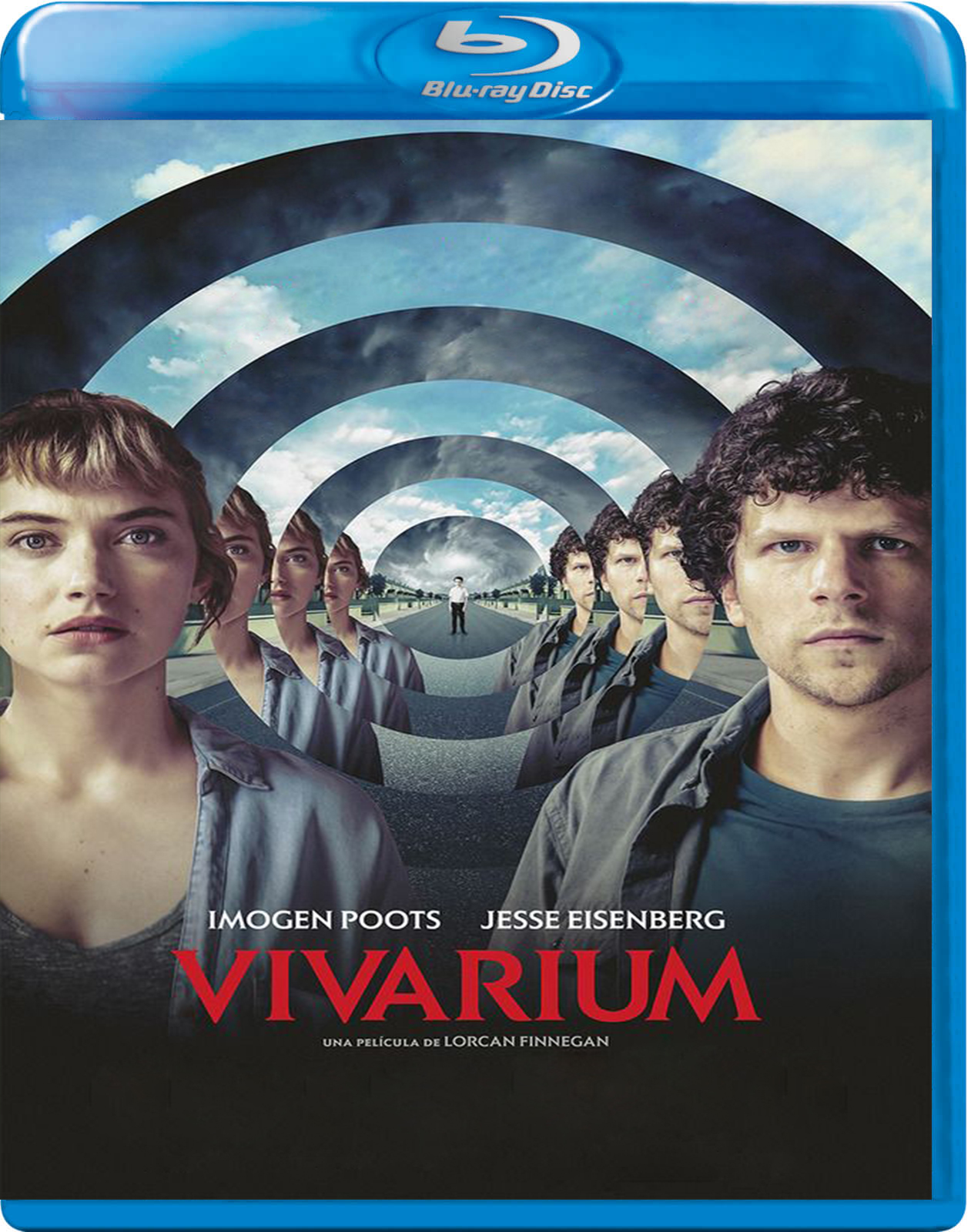 Vivarium [2019] [BD25] [Subtitulado]