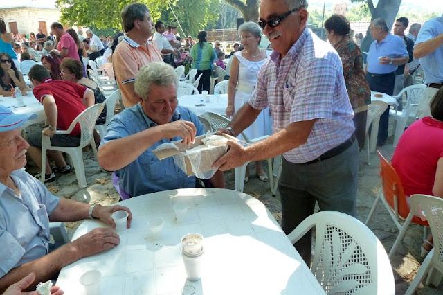 Θεσπρωτία: Φιλί ζωής στα χωριά της Θεσπρωτίας οι διακοπές του Δεκαπενταύγουστου