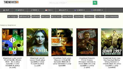 MoviesFlix Pro Download Latest Bollywood, Hollywood, South, Dubbed Movies Free HD